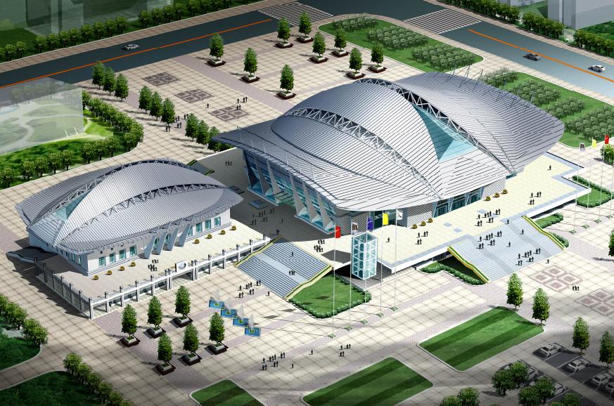钢结构设计_钢结构工程设计_钢结构厂房报价预算