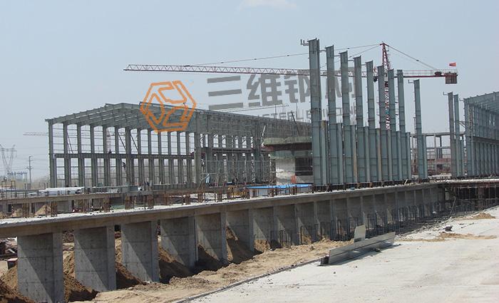 钢结构设计,钢结构工程设计