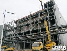 盘点钢结构设计施工中常
